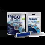 Frigo alki HS-04
